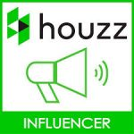 Houzz Influencer Award
