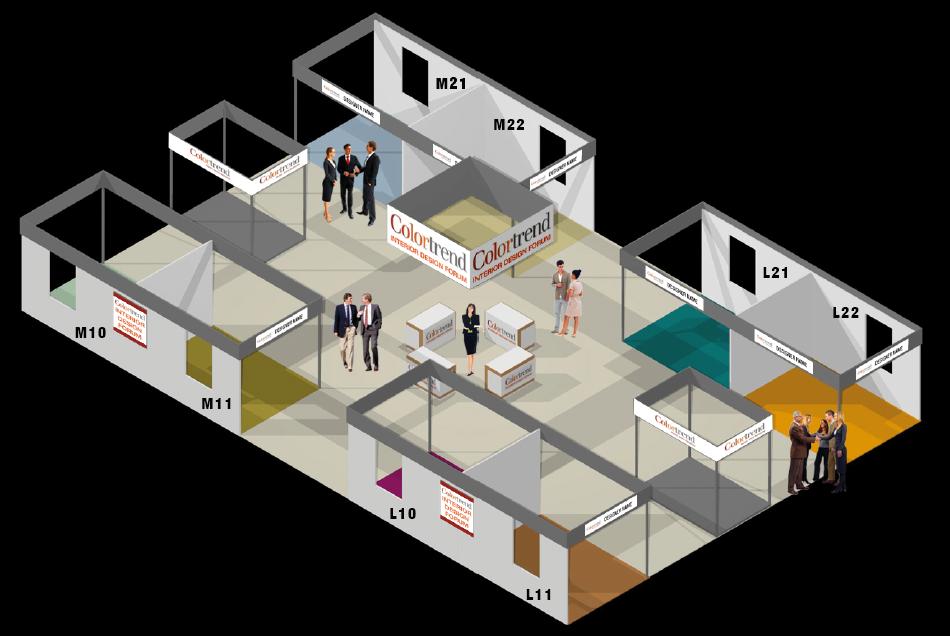Ideal home show 2015 aspire design for Ideal home interior design