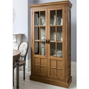 CASA DISPLAY WEATHERED cabinet 5055299491621
