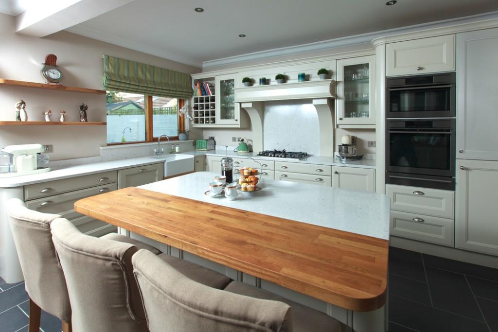 Kitchen Aspire Design