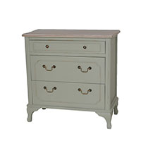 Orchard 3 drawer chest 15111