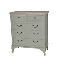 Orchard 5 Drawer Cabinet 15103