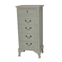 Orchard 5 Drawer Tallboy 15107