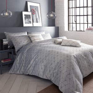 Danuka Charcoal by Blueprint