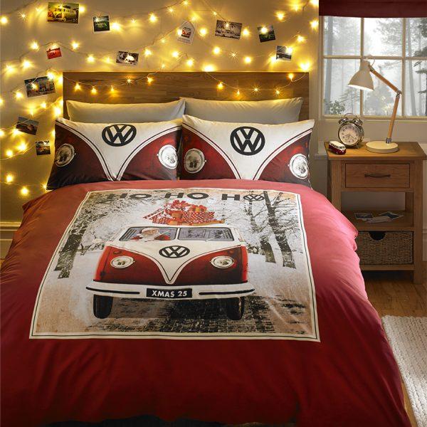 ho Ho Ho Christmas by Volkswagon