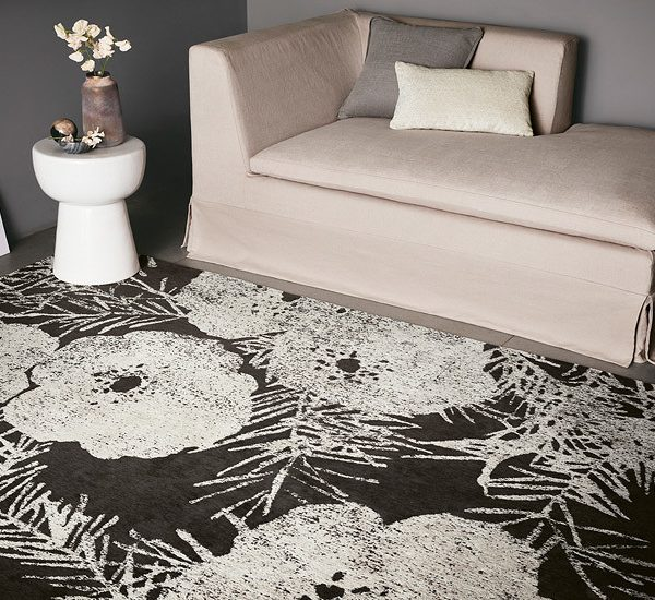 Lomasi rug by romo from aspire design