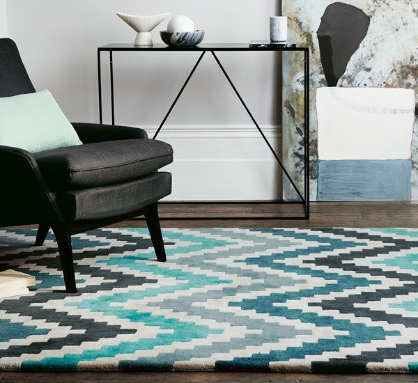 Scala rug by Romo from Aspire Design