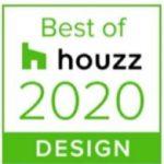 Best of Houzz Design Award 2020
