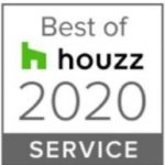 Best of Houzz Service Award 2020