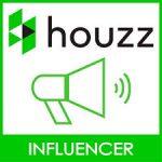 Houzz Influencer Award