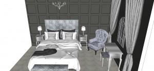 Louise - Bedroom