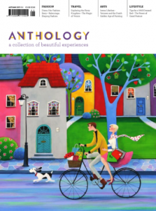 anthology magazine autumn cover