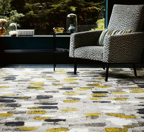 Murano rug by Romo from Aspire Design