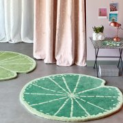 Lily Pad Rugs